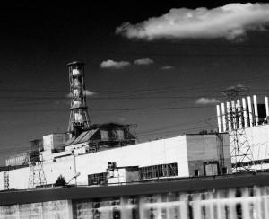 Pascal van Heesch Tsjernobyl2