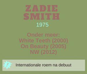 openingszin z smith